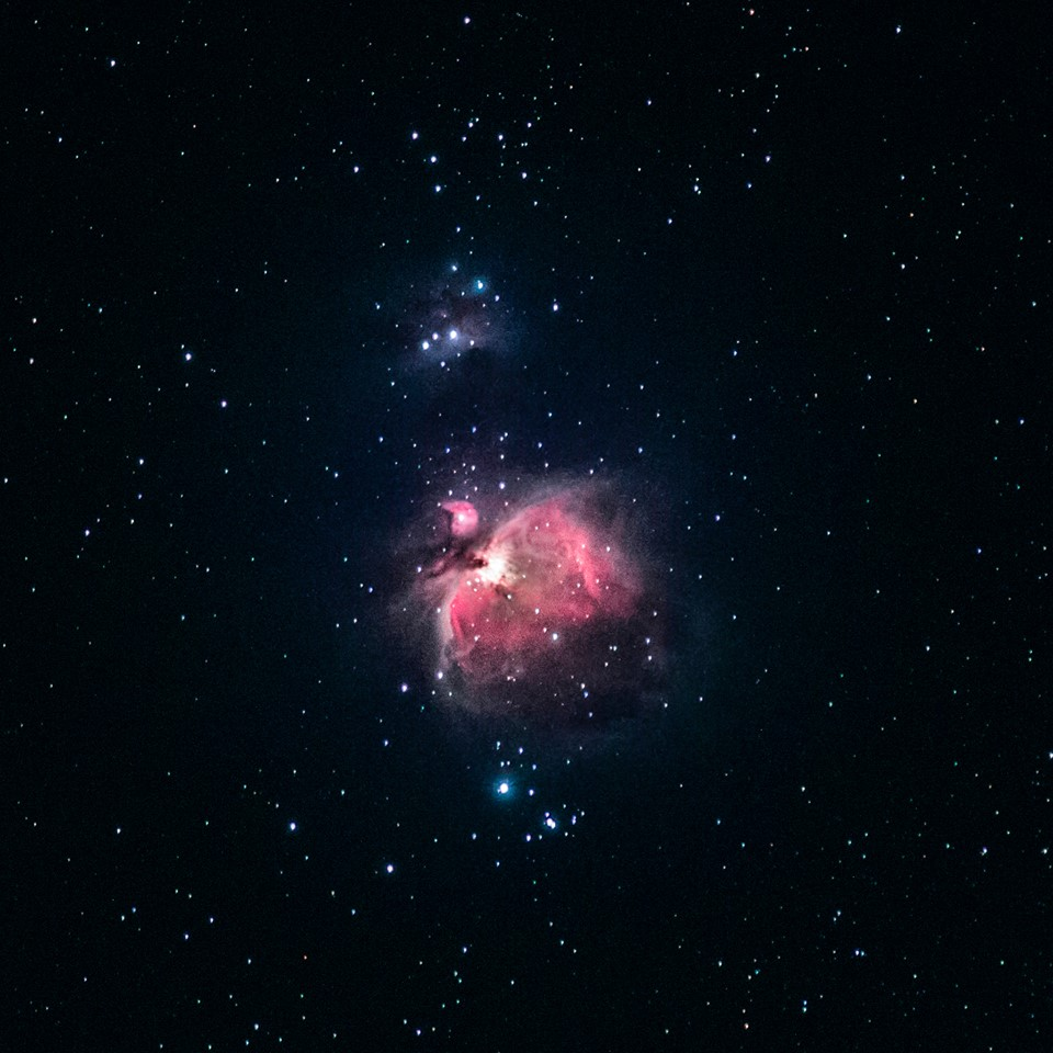 orion nebula location - 960×960